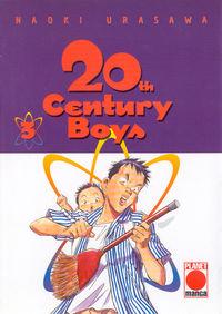 20th Century Boys 3 - Klickt hier für die große Abbildung zur Rezension