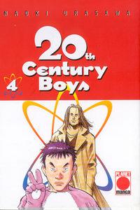 20th Century Boys 4 - Klickt hier für die große Abbildung zur Rezension