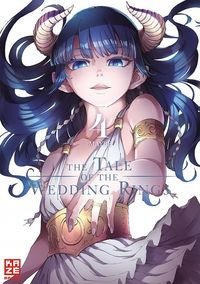 The Tale of the Wedding Rings 4 - Klickt hier für die große Abbildung zur Rezension