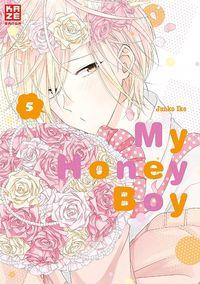 My Honey Boy 5 - Klickt hier für die große Abbildung zur Rezension