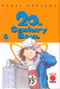 20th Century Boys 6 - Klickt hier für die große Abbildung zur Rezension