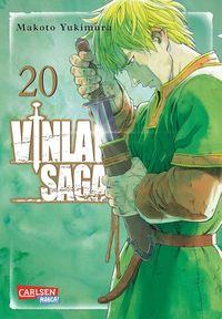 Vinland Saga 20 - Klickt hier für die große Abbildung zur Rezension