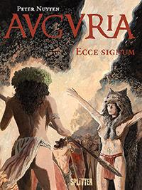 Auguria 1: Ecce Signum - Klickt hier für die große Abbildung zur Rezension