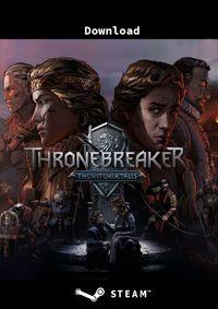 Thronebreaker: The Witcher Tales - Klickt hier für die große Abbildung zur Rezension