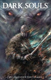 Splashcomics: Dark Souls 3: Die Legenden der Flamme