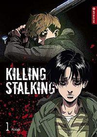 Killing Stalking 1 - Klickt hier für die große Abbildung zur Rezension