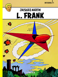 L. Frank – Integral 1 - Klickt hier für die große Abbildung zur Rezension