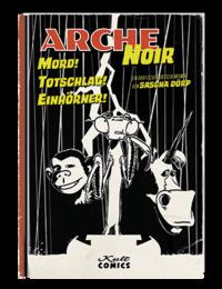 Arche Noir - Klickt hier für die große Abbildung zur Rezension