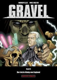 Gravel 6: Der letzte König von England