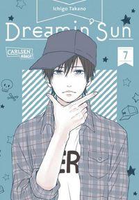 Dreamin' Sun 7 - Klickt hier für die große Abbildung zur Rezension