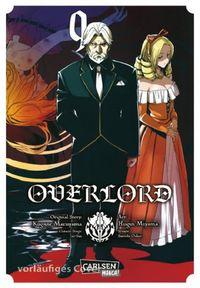 Overlord 9 - Klickt hier für die große Abbildung zur Rezension