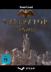Imperator: Rome - Klickt hier für die große Abbildung zur Rezension