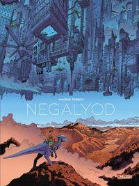 Negalyod - Klickt hier für die große Abbildung zur Rezension