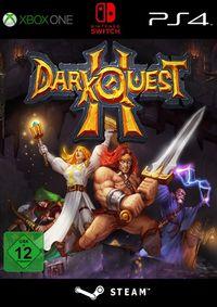Dark Quest 2 - Klickt hier für die große Abbildung zur Rezension