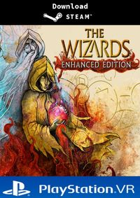 The Wizards - Enhanced Edition