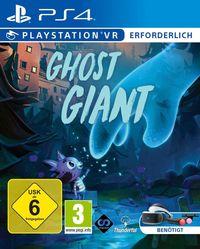 Ghost Giant - Klickt hier für die große Abbildung zur Rezension