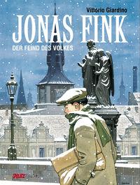 Jonas Fink – Gesamtausgabe 1 - Klickt hier für die große Abbildung zur Rezension