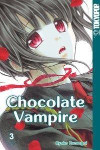 Chocolate Vampire 3 - Klickt hier für die große Abbildung zur Rezension