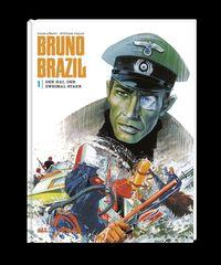 Bruno Brazil 1 - Klickt hier für die große Abbildung zur Rezension