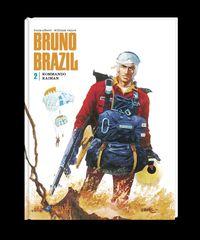 Bruno Brazil 2 - Klickt hier für die große Abbildung zur Rezension
