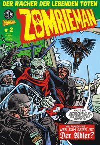 Zombieman 2 - Klickt hier für die große Abbildung zur Rezension