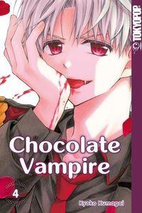 Chocolate Vampire 4 - Klickt hier für die große Abbildung zur Rezension