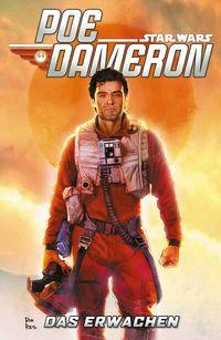 Star Wars Sonderband : Poe Dameron: Das Erwachen - Klickt hier für die große Abbildung zur Rezension