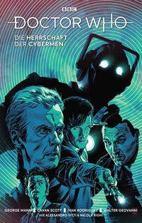 Doctor Who: Die Herrschaft der Cybermen - Klickt hier für die große Abbildung zur Rezension