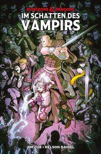 Dungeon & Dragons 2: Im Schatten des Vampirs  - Klickt hier für die große Abbildung zur Rezension