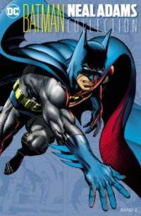 Batman Neal Adams Collection 2 - Klickt hier für die große Abbildung zur Rezension