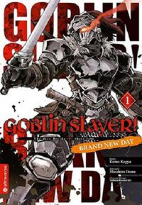 Goblin Slayer Brand New Day 1 - Klickt hier für die große Abbildung zur Rezension