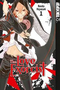 The Love Exorcist 1