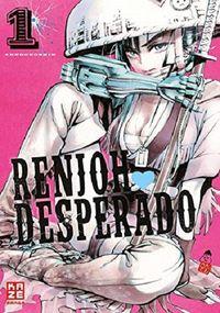 Renjoh Desperado 1 - Klickt hier für die große Abbildung zur Rezension