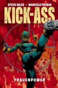 Kick-Ass: Frauenpower 2 - Klickt hier für die große Abbildung zur Rezension