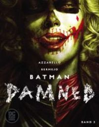 Batman: Damned 2 - Klickt hier für die große Abbildung zur Rezension