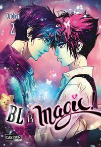 BL is Magic! 2 - Klickt hier für die große Abbildung zur Rezension