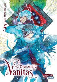 The Case Study Of Vanitas 5