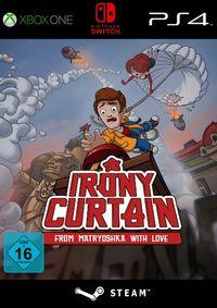 Irony Curtain: From Matryoshka with Love - Klickt hier für die große Abbildung zur Rezension