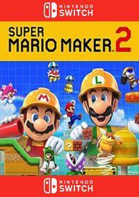 Super Mario Maker 2 - Klickt hier für die große Abbildung zur Rezension