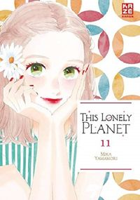 This lonely Planet 11