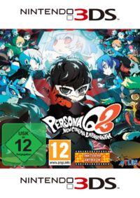 Persona Q2: New Cinema Labyrinth - Klickt hier für die große Abbildung zur Rezension