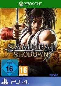 Samurai Shodown - Klickt hier für die große Abbildung zur Rezension