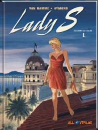 Lady S. Gesamtausgabe 1 - Klickt hier für die große Abbildung zur Rezension