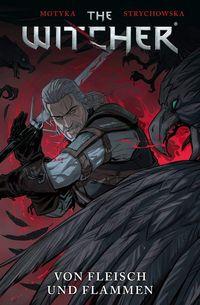The Witcher 4: Von Fleisch und Flammen - Klickt hier für die große Abbildung zur Rezension