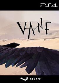 Vane - Klickt hier für die große Abbildung zur Rezension