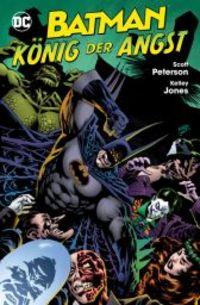 Batman: König der Angst - Klickt hier für die große Abbildung zur Rezension