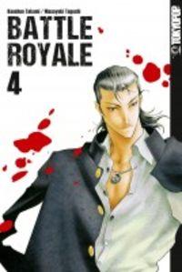 Battle Royale 4 - Klickt hier für die große Abbildung zur Rezension