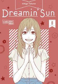 Dreamin' Sun 8 - Klickt hier für die große Abbildung zur Rezension
