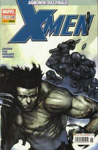 X-Men 46 - Klickt hier für die große Abbildung zur Rezension