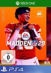 Madden NFL 20 - Klickt hier für die große Abbildung zur Rezension
